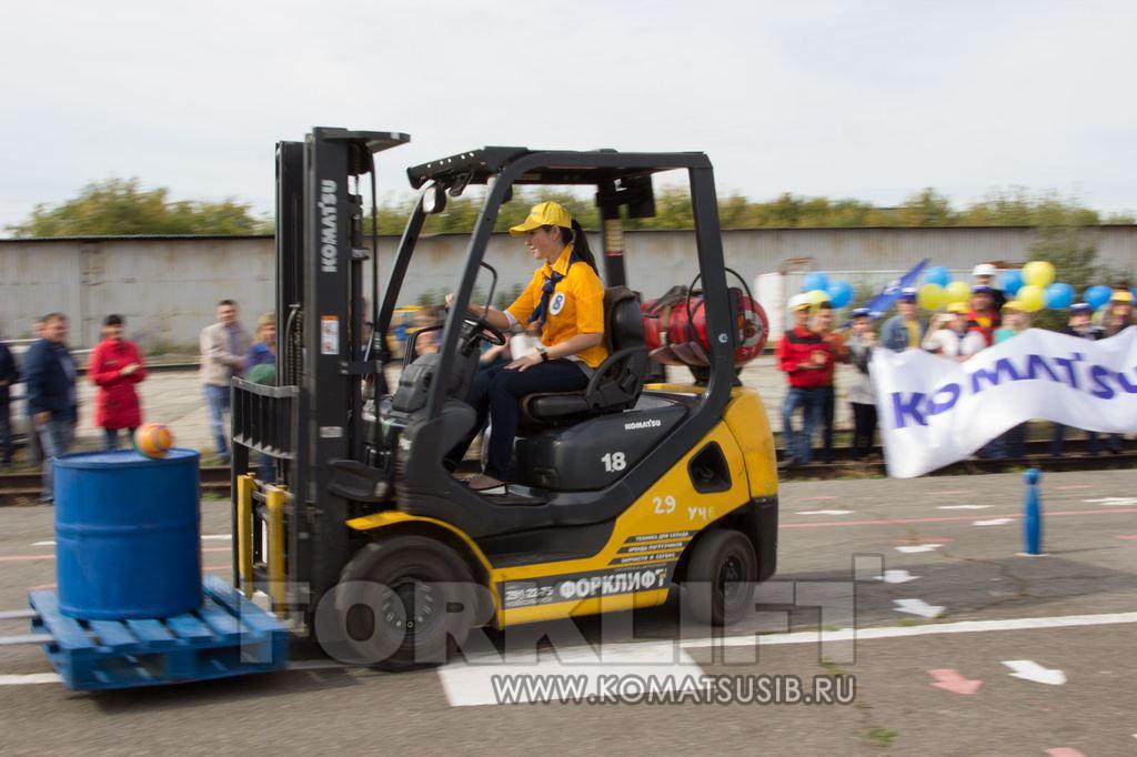 Конкурс карщиков Машкомплект 2015